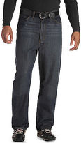True Nation Relaxed-Fit Jeans Casual Male XL Big & Tall