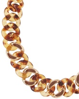 Coldwater Creek Lavish links necklace