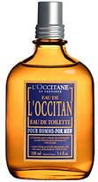 L'Occitane L'Occitan Eau De Toilette, 3.4 oz