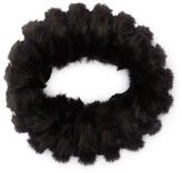 Ralph Lauren Faux Fur–Trim Snood