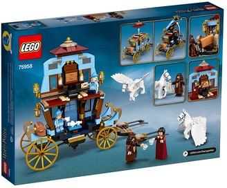 Lego 75958 Beauxbatons Carriage: Arrival at Hogwarts