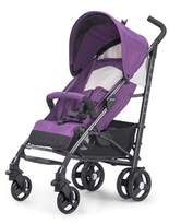 Chicco Purple New Lite Way Basic with Bumper Bar