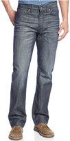 Alfani Big and Tall Kellan Jeans