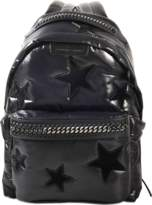 Stella McCartney Falabella All Over Stars backpack