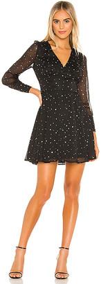 BB Dakota Starstruck Mini Dress