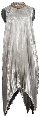 Givenchy Evening long cape dress