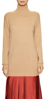 Gucci Cashmere Ribbed Turtleneck Sweater