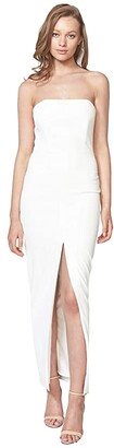 Bardot Amelie Midi Dress (Ivory) Women's Dress