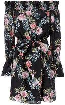Exclusive for Intermix Harper Off-The-Shoulder Dress