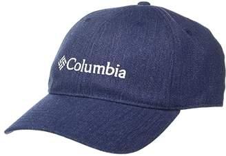 Columbia Lodgetm Adjustable Back Ball Cap