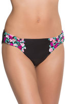 Betsey Johnson Ballerina Rose Hipster Bottom