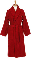 Gant Women's Classic Red Light Weight Robe