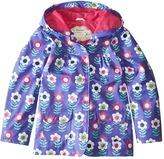 Hatley Nordic Flowers Raincoat (Toddler/Little Kids/Big Kids)