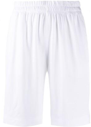 Styland Straight Leg Shorts
