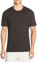BOSS Men's Stretch Cotton Crewneck T-Shirt