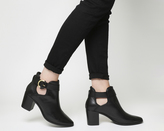 Ted Baker Sybell Strap Boots
