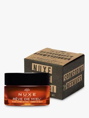 Nuxe Reve de Miel Lip Balm Limited Edition, 15ml