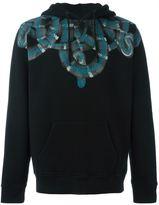 Marcelo Burlon County of Milan 'Aconcagua' hoodie