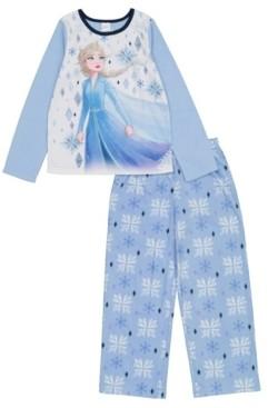 AME Frozen 2 Big Girl 2 Piece Pajama Set