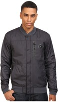 Hurley All City Stealth Bomber Jacket