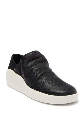 Kelsi Dagger Brooklyn Seraphine Leather Slip-on Sneaker