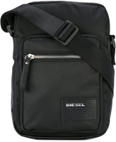 Diesel messenger bag - men - Polyamide - One Size
