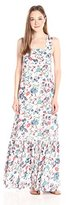 Ella Moss Women's Dolce Flora Maxi Dress