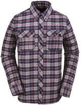 Volcom Shandy Flannel Shirt - Long-Sleeve - Men's