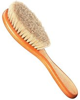 Reer 81165 Hair Brush Natural Goat Hair, Small by