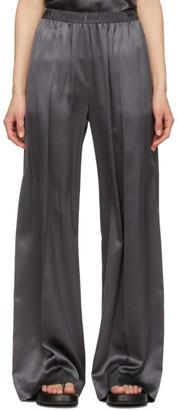 Joseph Grey Taffy Trousers
