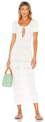 Tularosa Selena Maxi Dress