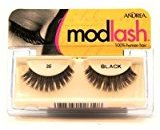 Andrea Mod Lashes Style 26 Black (2 Pack) by