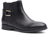 Tommy Hilfiger Ankle Riding Boot