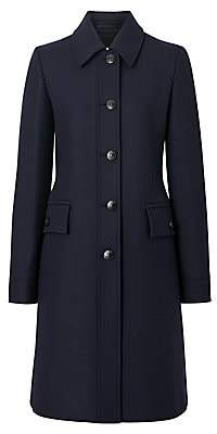 Burberry Women's Angus Fitted Coat