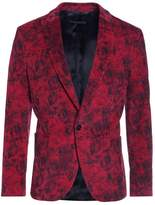 Drykorn IRWINDALE Suit jacket red