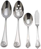 Reed & Barton 4-Piece Sheila Flatware Set by