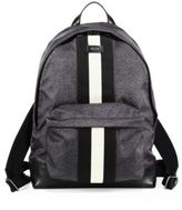 Bally Nylon Laptop Backpack