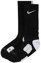 Nike Boys' Elite Basketball Crew Socks
