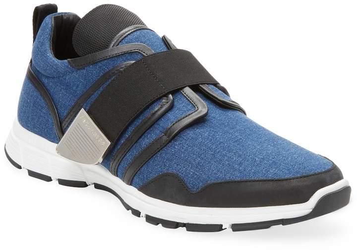 DSQUARED2 Men's Denim Lavato Sneakers