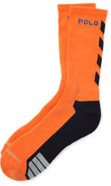 Polo Ralph Lauren ThermoVent Crew Socks