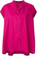 Sofie D'hoore wide V-neck shirt