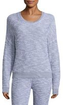 Stateside Boucle French Terry Sweatshirt