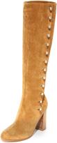Maison Margiela Suede Boots