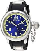 Invicta Men's 'Russian Diver' Quartz Stainless Steel Casual Watch
