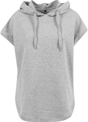 Build Your Brand Women's By034 Hoodie