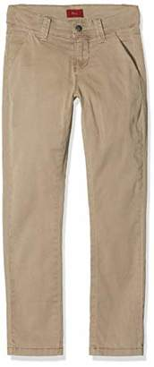 S'Oliver Boys' 62.911.73.2077 Trousers,(Size: /Big)