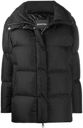 Duvetica Short Padded Coat