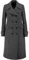 Theory Kenshon Wool-Blend Coat