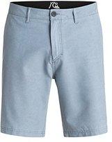 Quiksilver Men's Washed Amphibian 19 Walking Shorts