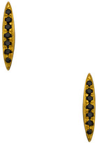 Heather Hawkins Eclipse Stud Earrings